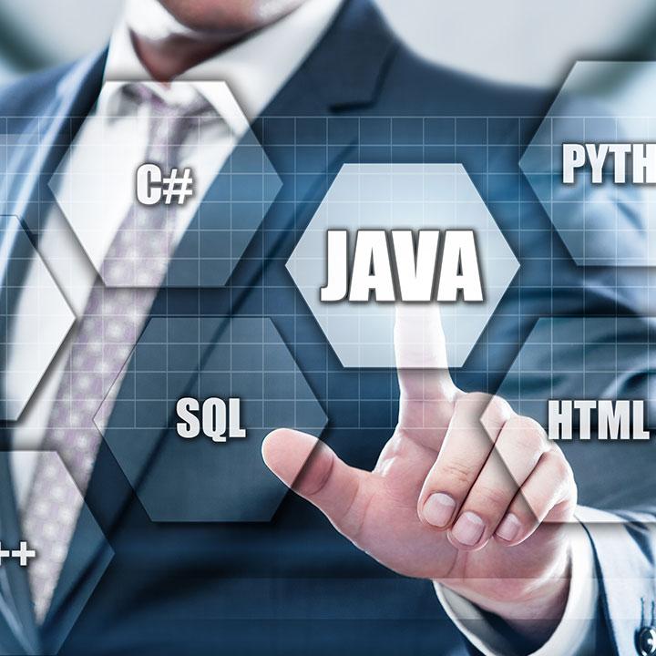 Javaとは?得意とすることとは?