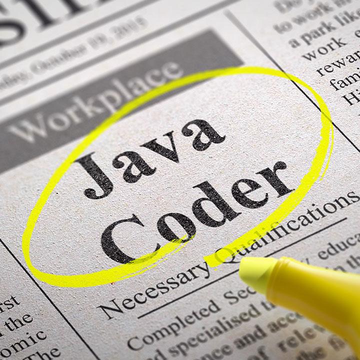 Javaエンジニアとして転職したい!
