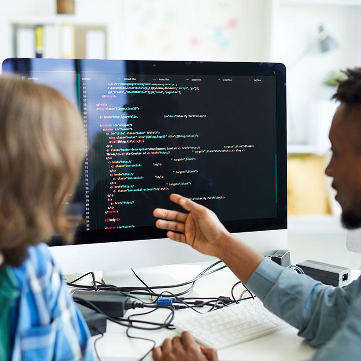 Java開発に携わりたい!
